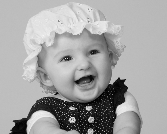 Baby Of The Month September 1